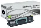 Alternativ Lexmark Toner X340H21G Schwarz