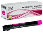 Alternativ Lexmark Toner X950X2MG Magenta