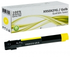 Alternativ Lexmark Toner X950X2YG Gelb