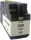 Alternativ Lexmark Druckerpatronen 14L0174E / 210XL Schwarz