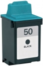 Alternativ Lexmark Patronen 50 17G0050 Schwarz