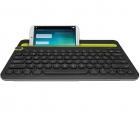 Logitech Tastatur K480 Kabellos