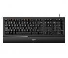 Logitech Tastatur K740 Beleuchted