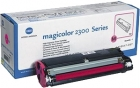 Original Konica Toner Magicolor 4576415 Magenta
