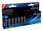 MediaRange Alkaline Batterie AA - 10 Stück