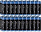 MediaRange Alkaline Batterie AA - 40 Stück