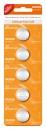 MediaRange Lithium Batterie Knopfzelle CR2450 - 5 Stück