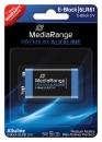 MediaRange Alkaline Batterie E-Block - 1 Stück
