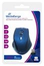 MediaRange 5-Tasten Laser Maus kabellos