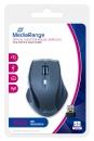 MediaRange optische 5-Tasten Maus kabellos