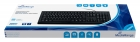 MediaRange Standard Tastatur