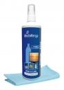 MediaRange Spray & Clean Set für TFT/LCD/Plasma-Bildschirme 250 ml