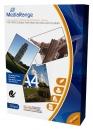 MediaRange Fotopapier DIN A4 - glänzend - 220g - 100 Blatt
