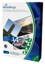 MediaRange Fotopapier DIN A4 - matt - 140g - 100 Blatt