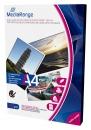 MediaRange Fotopapier DIN A4 - matt - 250g - 50 Blatt