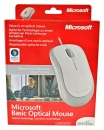 Microsoft Basic Optical Mouse / Maus mit Kabel