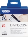 Original Brother Endlos-Papierrolle DK-N55224