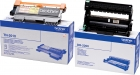 Original Brother Toner TN-2010 + DR-2200 Trommel