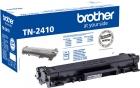 Original Brother Toner TN-2410 Schwarz