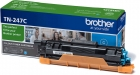 Original Brother Toner TN-247C Cyan