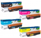 Original Brother Toner 4er Set TN-242-BK+TN-246-C+TN-246-M+TN-246-Y