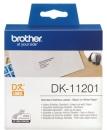 Original Brother Mehrzweck-Etiketten DK-11201