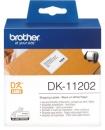 Original Brother Versand-Etiketten DK-11202