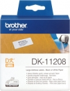 Original Brother Adress-Etiketten DK-11208 Label