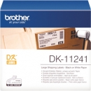 Original Brother Versand-Etiketten DK-11241 Label
