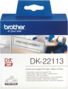 Original Brother Endlos-Etikett DK-22213 Tape