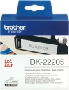 Original Brother Endlos-Etikett DK-22205 Tape