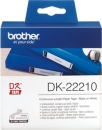 Original Brother Endlos-Etikett DK-22210 Tape