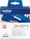 Original Brother Endlos-Etikett DK-22210 Tape