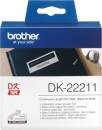 Original Brother Endlos-Etikett DK-22211 Tape