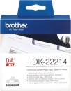 Original Brother Endlos-Etikett DK-22214 Tape