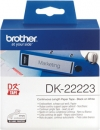 Original Brother Endlos-Etikett DK-22223 Tape