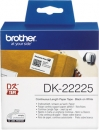 Original Brother Endlos-Etikett DK-22225 Tape