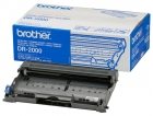 Original Brother Trommel DR-2000 Schwarz