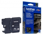 Original Brother Patronen LC1100 BK Schwarz