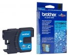 XL Original Brother Patronen LC1100 C Cyan