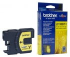 XL Original Brother Patronen LC1100 Y Gelb