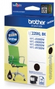 Original Patronen Brother LC-229XL-BK Schwarz