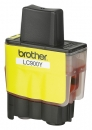 Original Brother Patronen LC900 Y