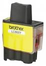 Original Brother Patronen LC900 Y