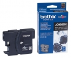 Original Brother Patronen LC980 BK Schwarz