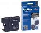 Original Brother Patronen LC980 BK Schwarz