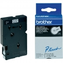 Original Brother Schriftbandkassette TC-201 12mm