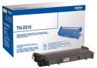 Original Brother Toner TN-2310 Schwarz