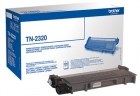 Original Brother Toner TN-2320 Schwarz