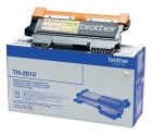 Original Brother Toner TN-2010 BK Schwarz